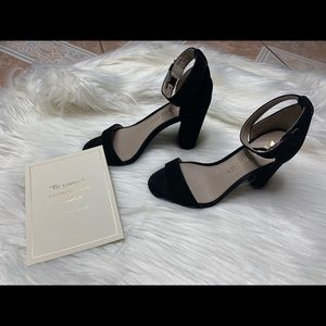 Shoes - Custom made heels by Shoes of Prey